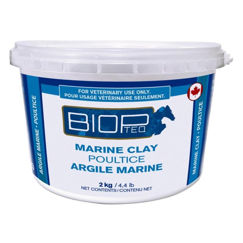 BiopTeq Marine Clay