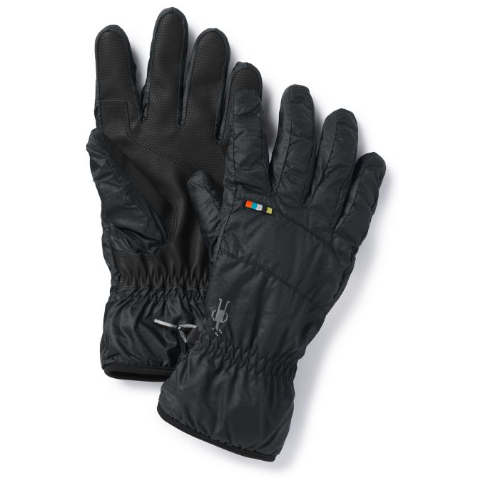 SMARTWOOL - SMARTLOFT GLOVE IN BLACK