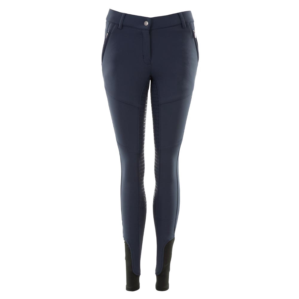 BR Softshell Nalany Ladies Breeches