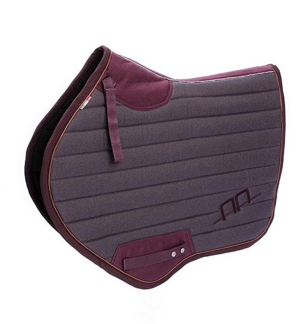 AA Platinum Saddle Pad