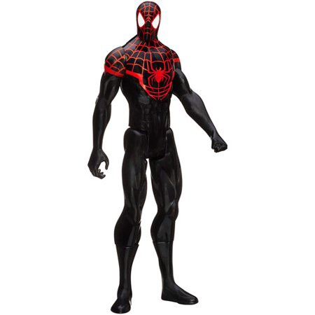 SPIDER-MAN TITAN HERO SERIES ULTIMATE SPIDER-MAN