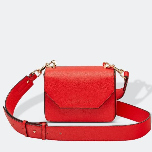 Roma Crossbody Bag