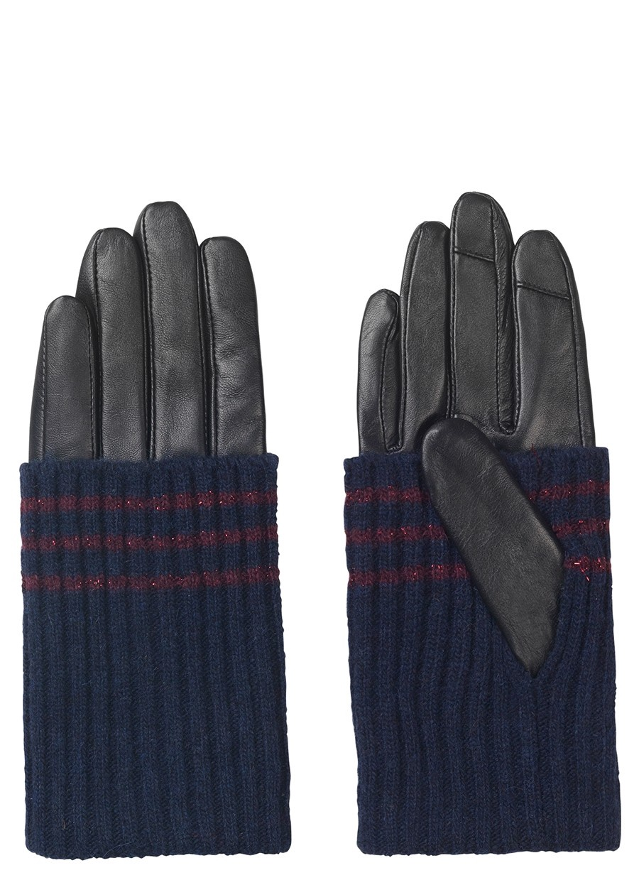Mirral gloves by Becksondergaard