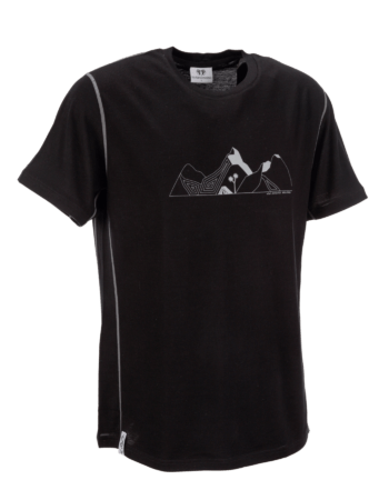 MEN'S MOUNTAIN MERINO TEE