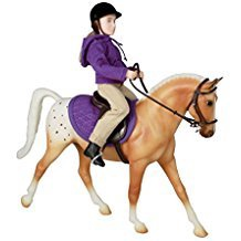 ENGLISH HORSE & RIDER