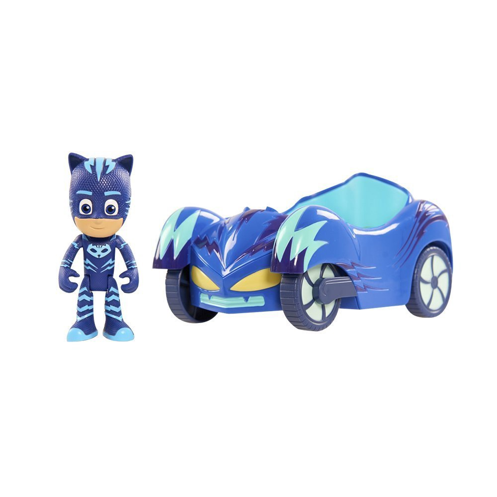PJ MASKS CAT-CAR