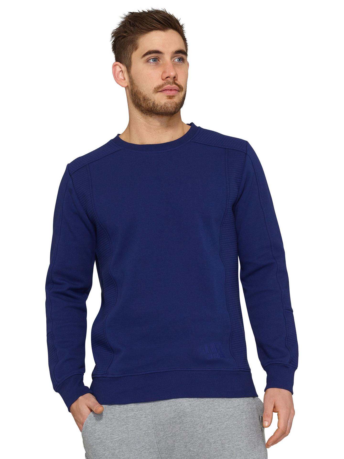 apex textured sweater