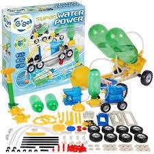 SUPER WATER POWER