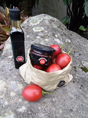 Tamarillo Jam 230ml