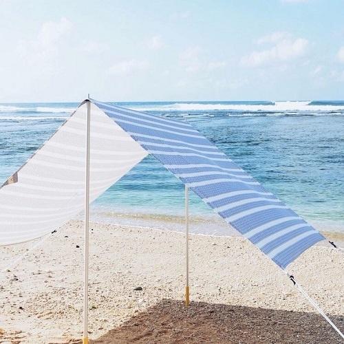 Beach Tent | Santorini