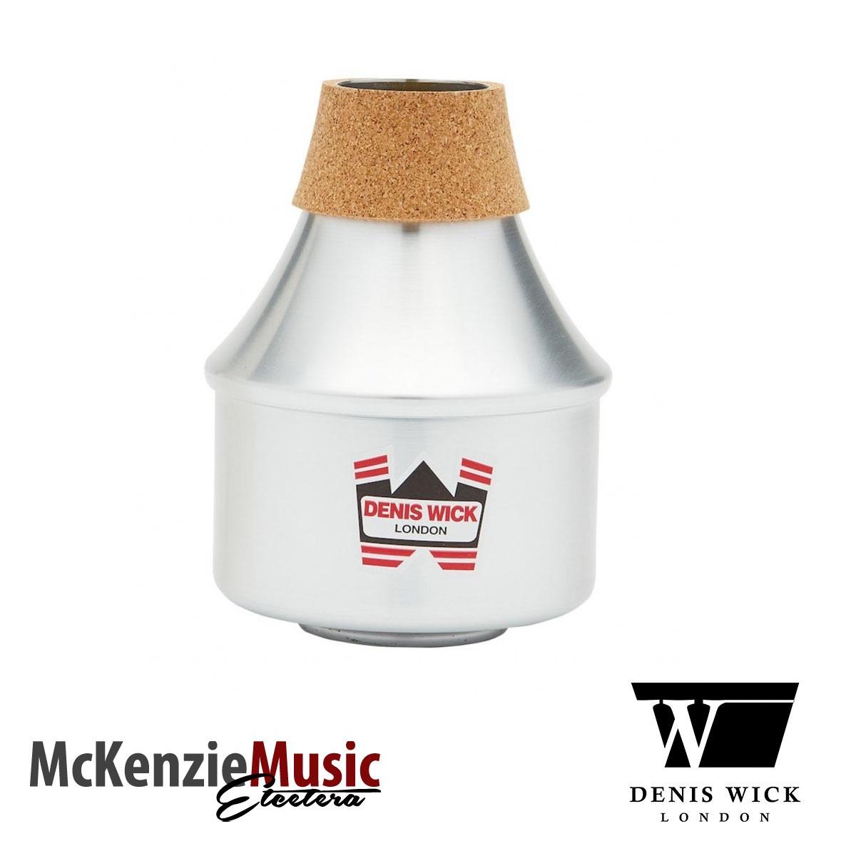 Denis Wick Harmon ET Mute Trumpet Mute