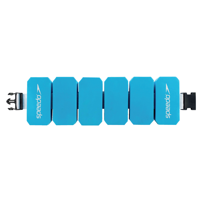 Aqua Belt Blue