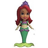 DISNEY PRINCESS MINI TODDLER ARIEL