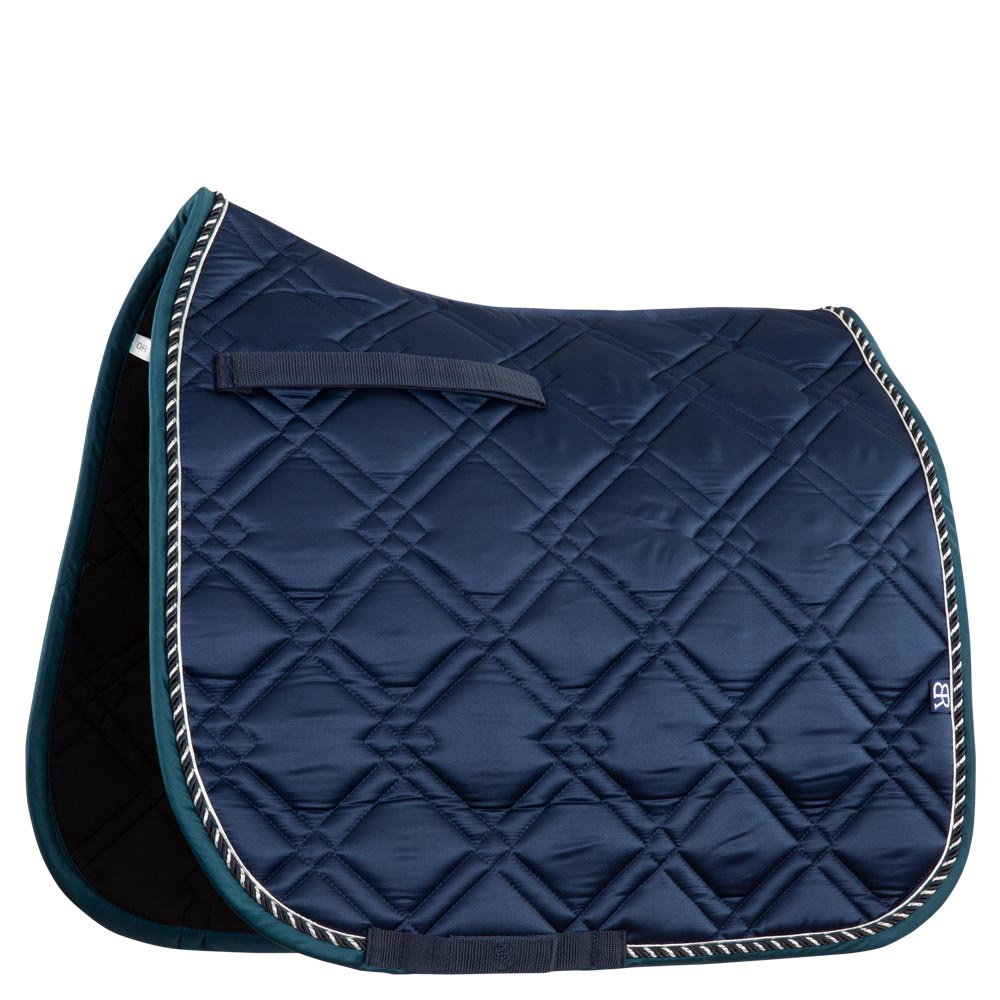 BR Norwin Passion Dressage Saddle Pad