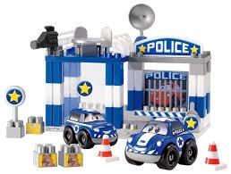POLICE ABRICK