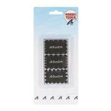 Artesania #27300 Micro Shapers No.1