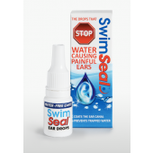 Swim Seal - Protective Ear Drops - 7.5mL