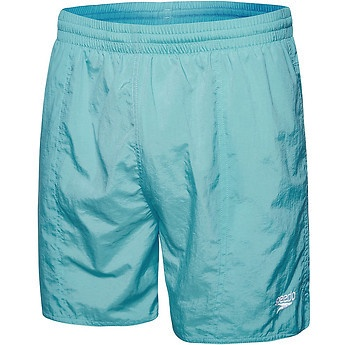 Mens Solid Leisure Ocean