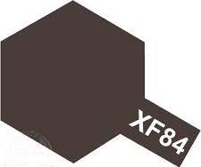 Tamiya Enamel Paint #8184 #XF-84 Dark Iron