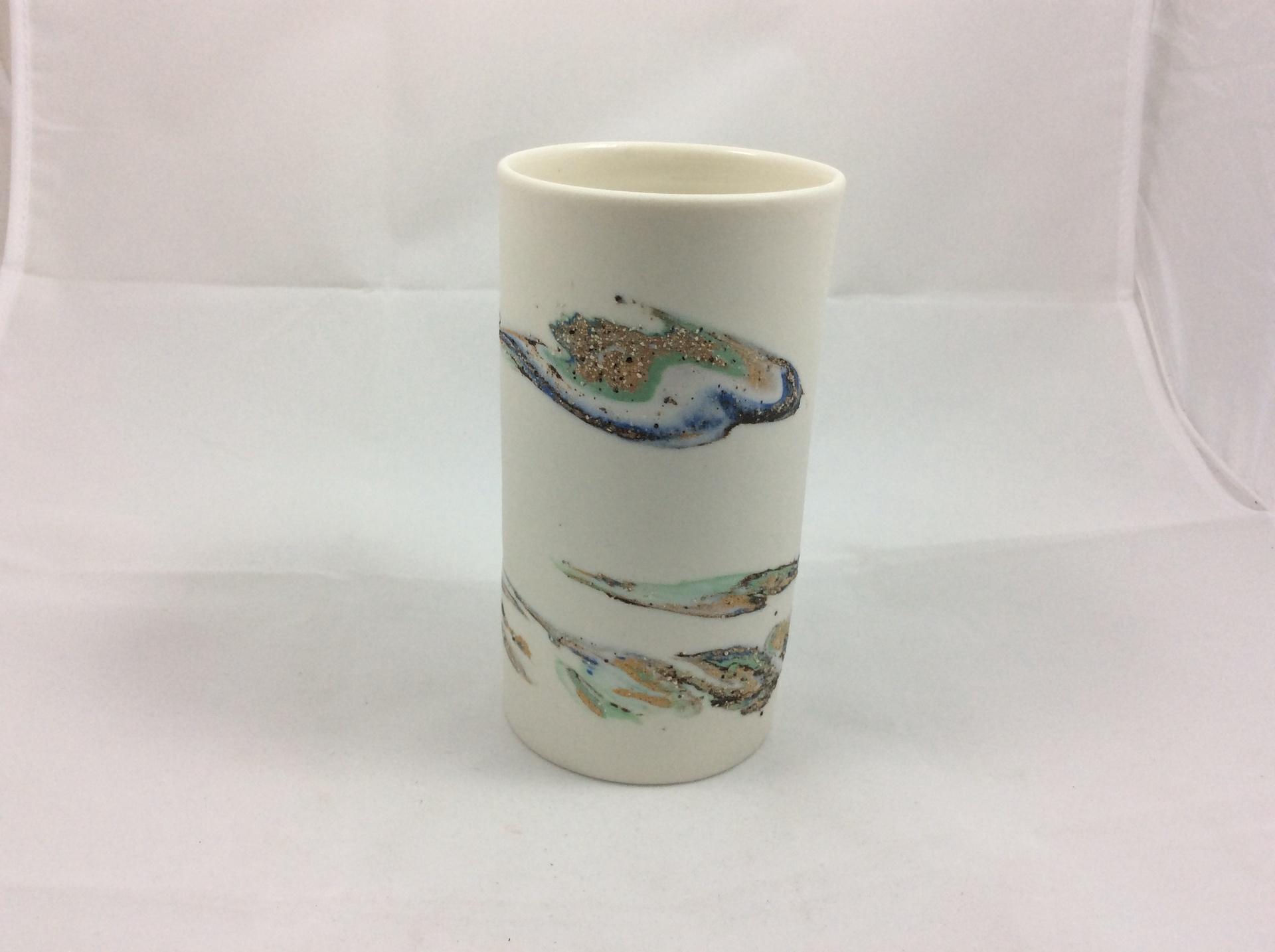 Strata Vase - Small