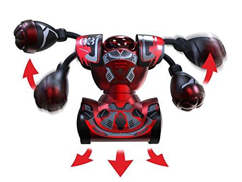 ROBOT KOMBAT SINGLE PACK