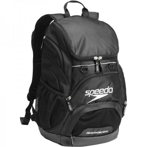 35L USA Teamster Backpack Black