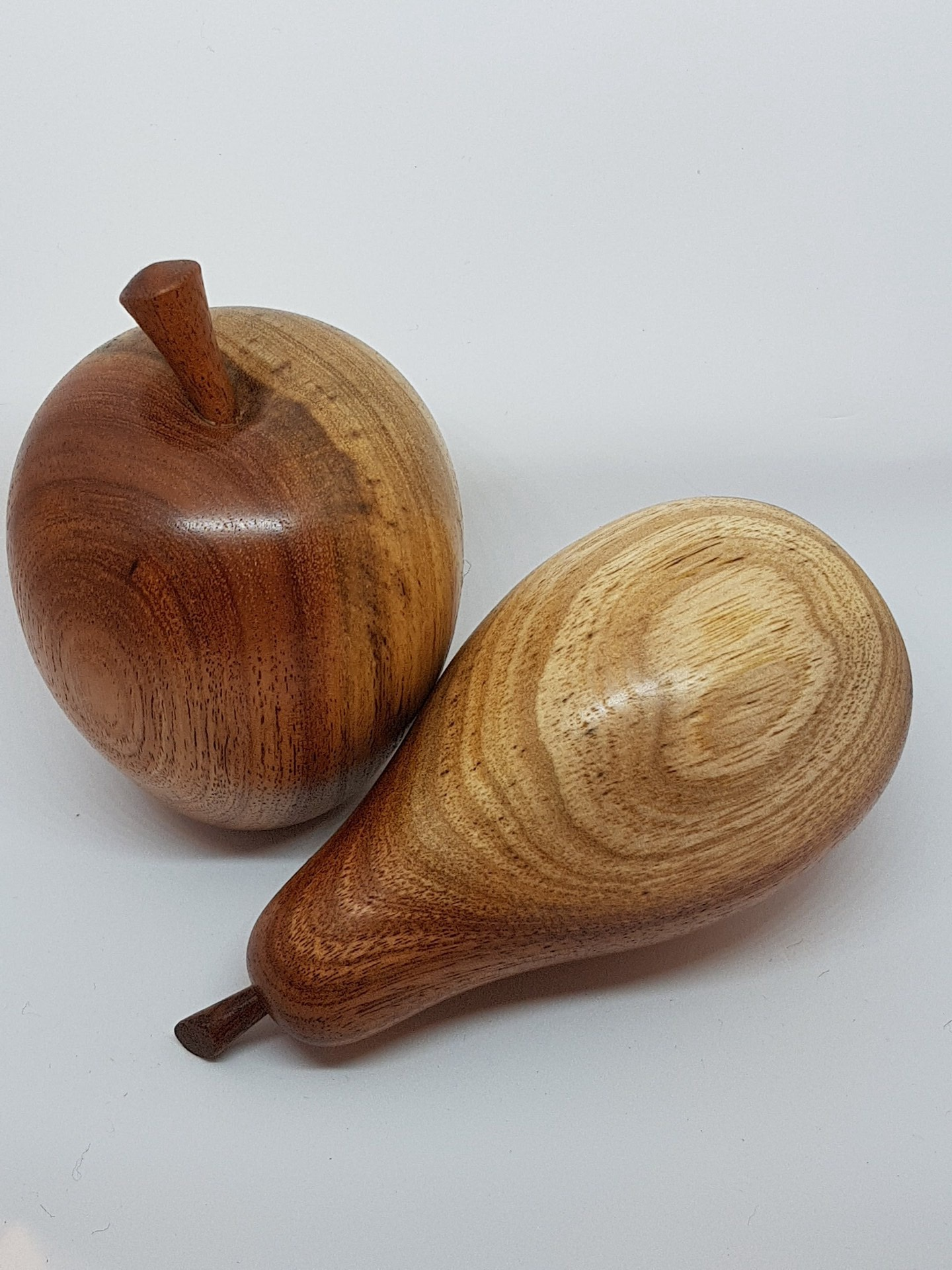 Wooden Apple - Blackwood