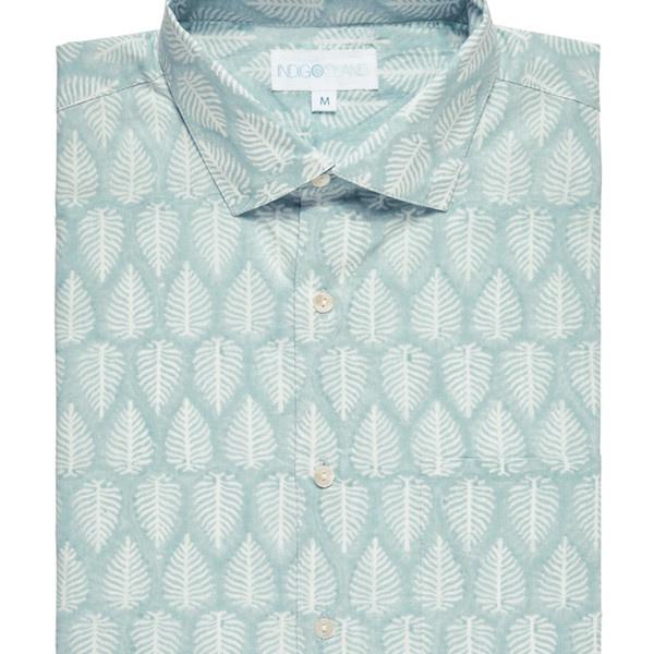 Harbour Island shirt by Indigo Island
