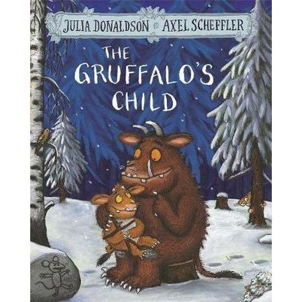 GRUFFALO'S CHILD (PB)