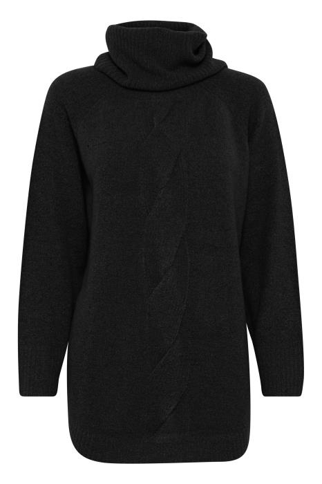 b.young Mirelle Roll Neck