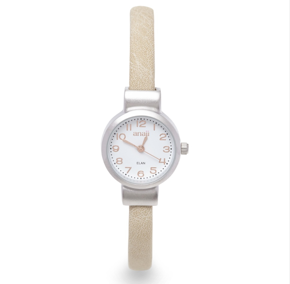 Elan Ladies Bangle Watch