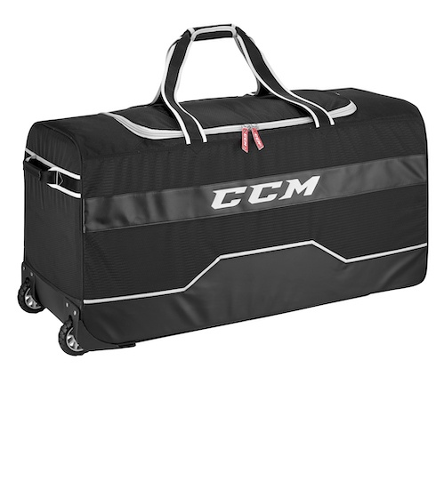 CCM 370 Player Wheel Bag