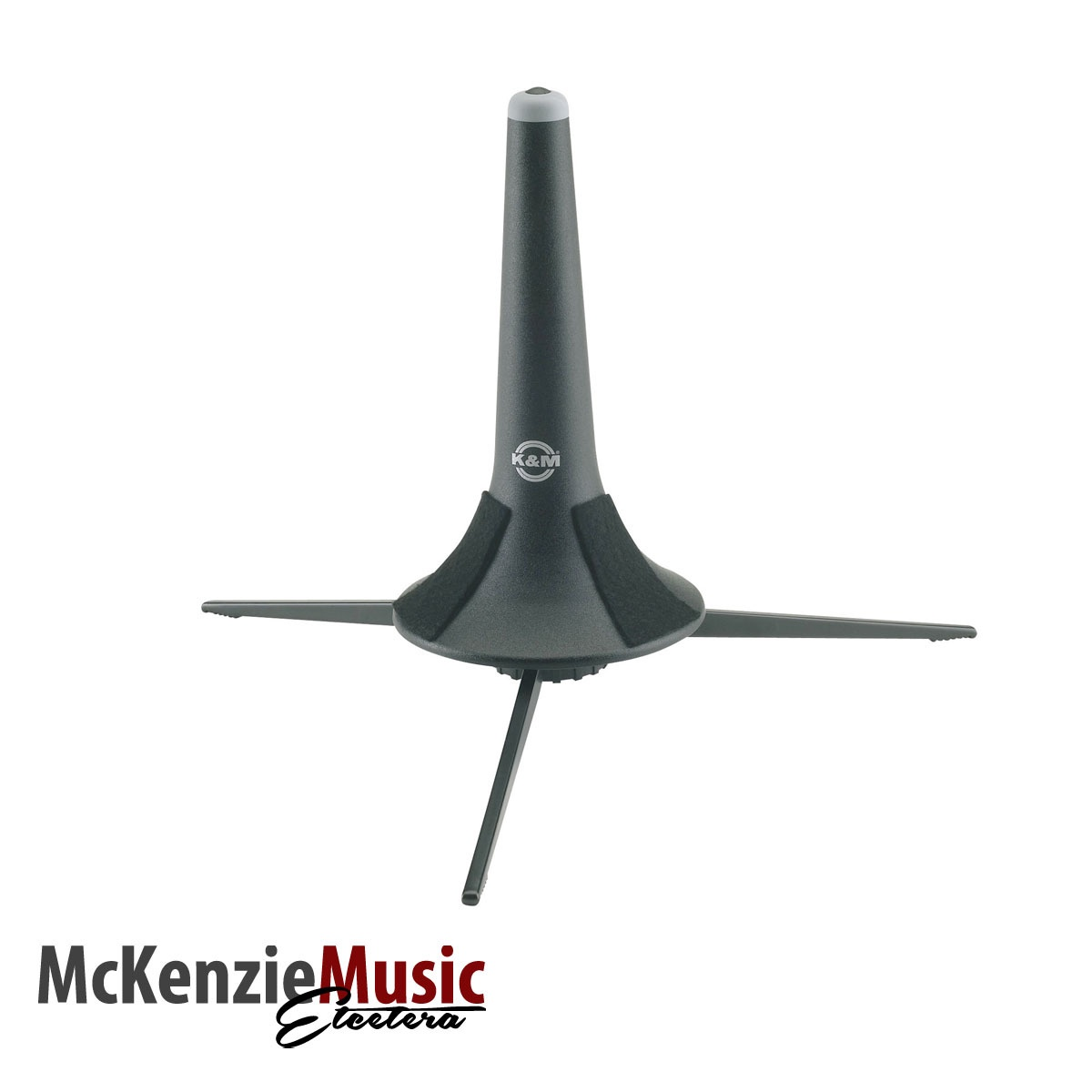 K & M Trumpet or Cornet Stand 15213 Bell Store