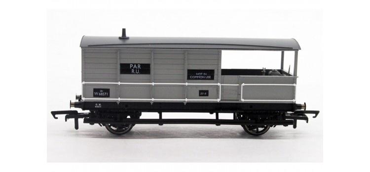 Hornby #R6834A 20 Ton Toad E Brake Van