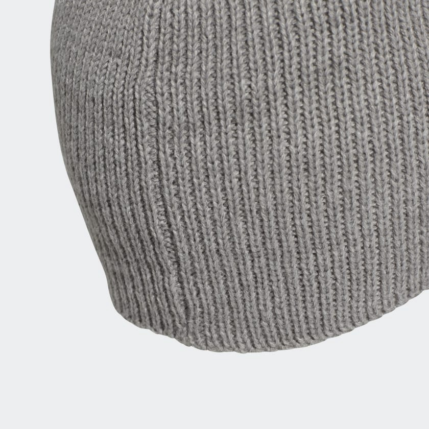 9fb07b4b adidas Performance Beanie - Grey   Cooneys Clothing and Footwear