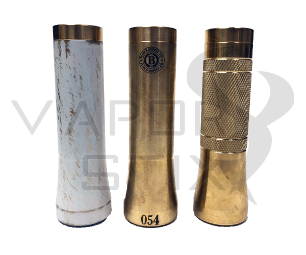 Plan B Supply Co. Mechanical Mod
