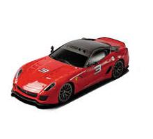 1:18 FERRARI 599XX (RED)
