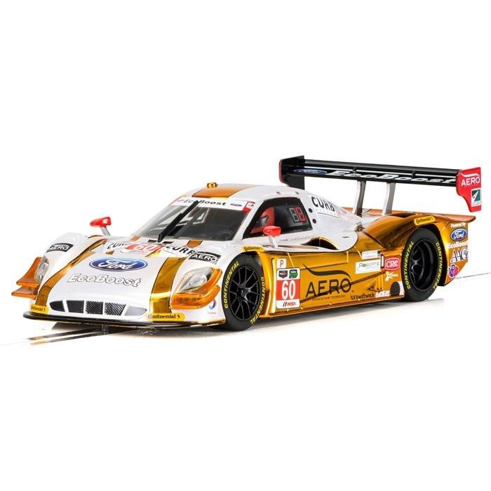 SCALEXTRIC FORD DAYTONA PROTOTYPE