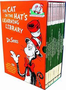 CAT IN THE HAT'S LEARNING LIBRARY