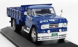 White Box #WB272 1/43 1960 Chevrolet C60