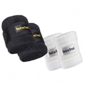 Back on Track Fleece Bandage Polo Wraps