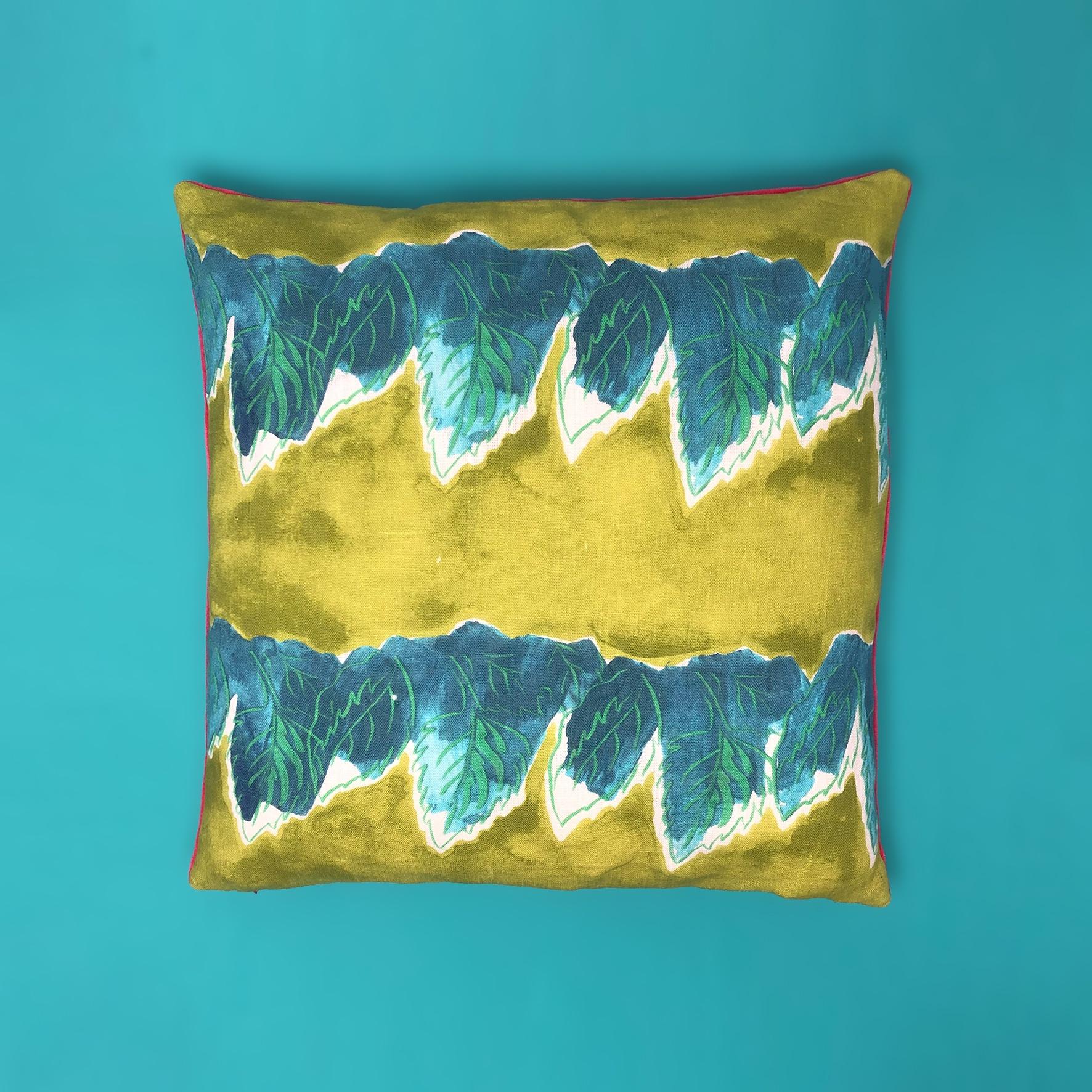 Sap Cushion
