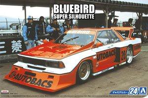 Aoshima #5231 1/24 1983 KY910 Nissan Bluebird