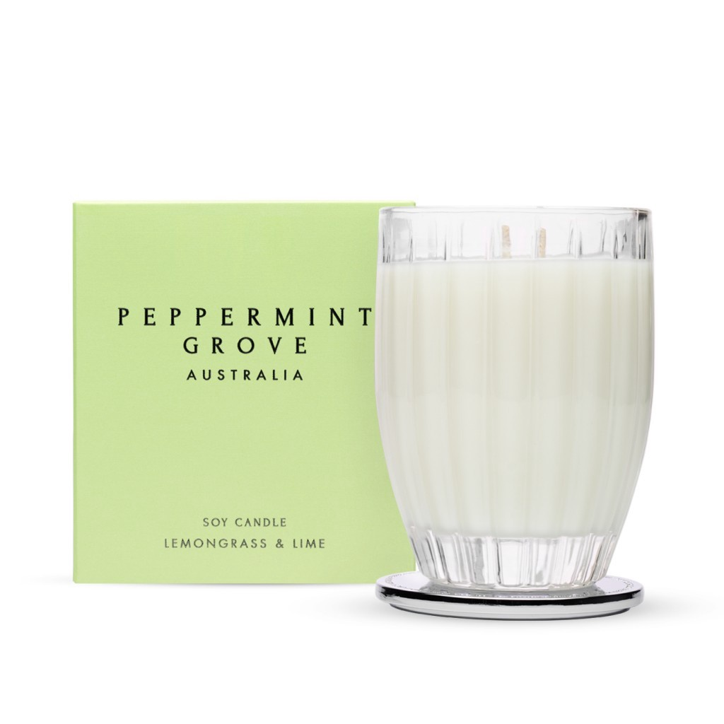 Peppermint Grove 350g Candle