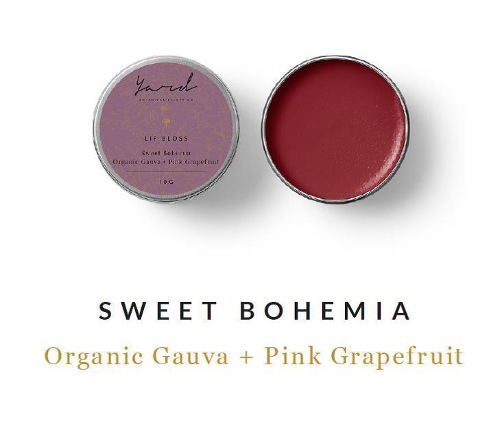 Sweet Bohemia Lip Bloss
