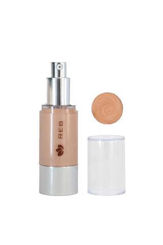 Liquid Foundation #10