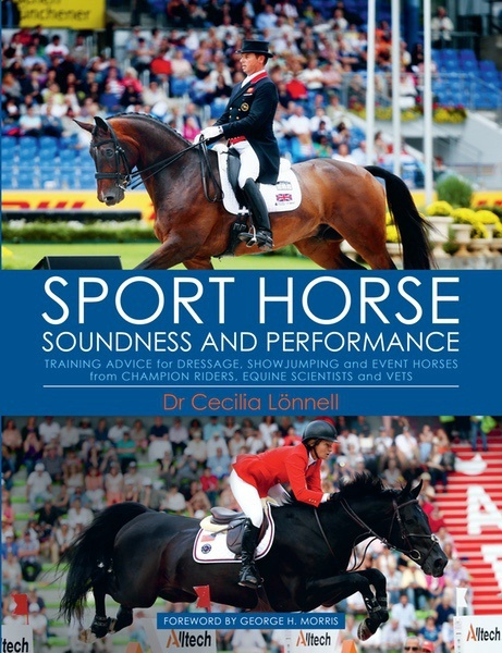 Sport Horse Soundness and Performance by Dr. Cecilia Lonnell
