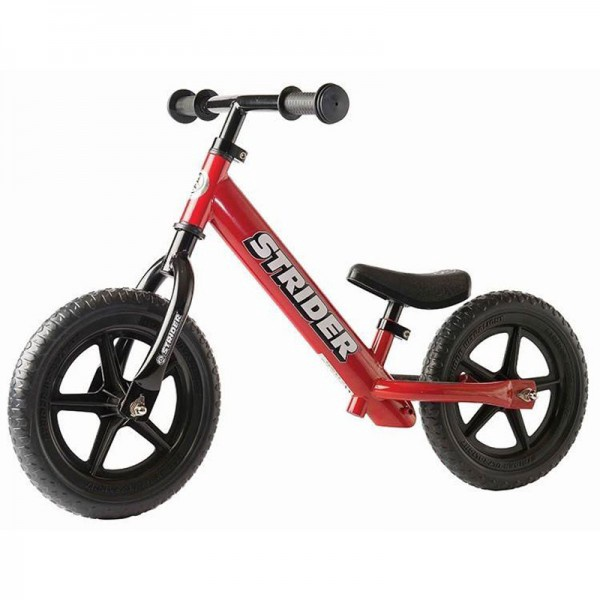 STRIDER BIKE CLASSIC RED