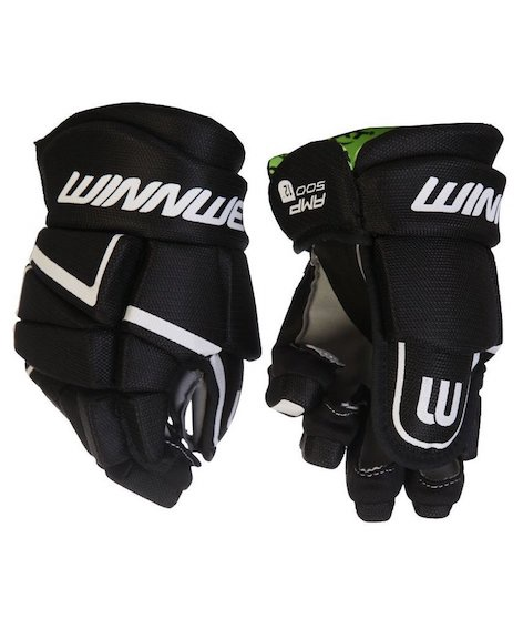 Winwell Amp 500 Glove-Youth