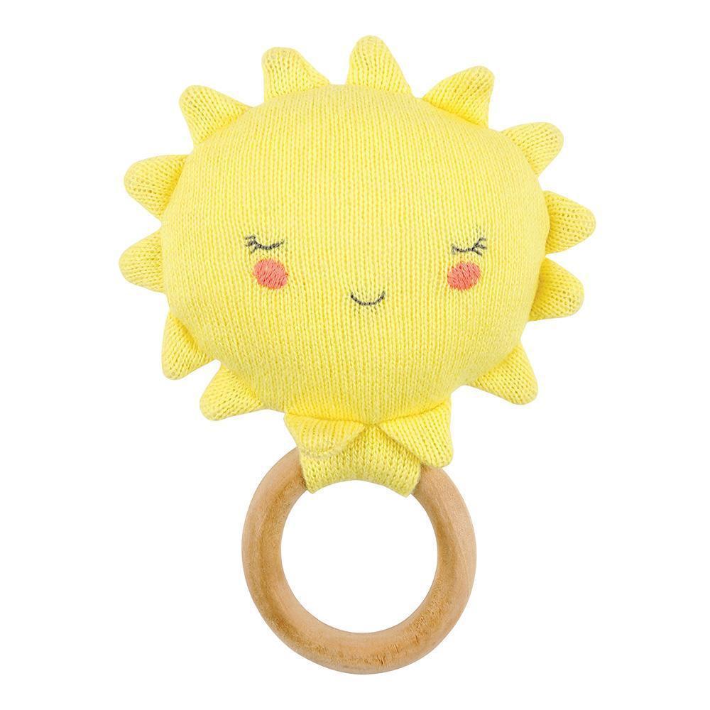 Baby Rattle | Sun
